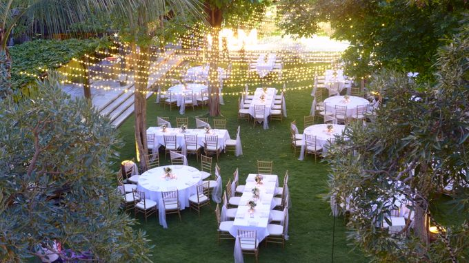 WEDDING SUDAMALA SUITES & VILLAS BALI by Sudamala Resorts - 008