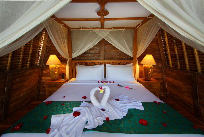 Honeymoon at De Klumpu Bali by De Umah Bali - 014