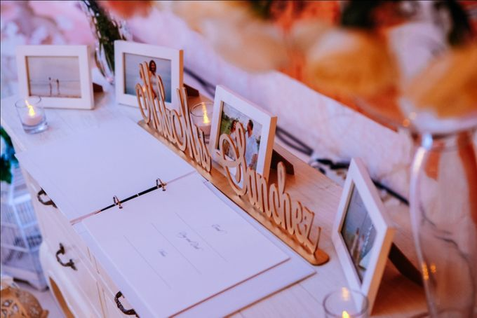 Wedding at Mulia Bali by d'Oasis Florist & Decoration - 023