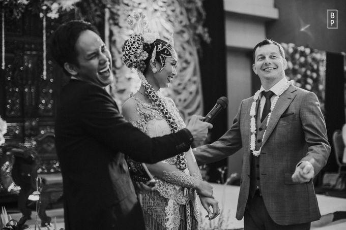 Gareth & Sata Wedding by Bernardo Pictura - 048