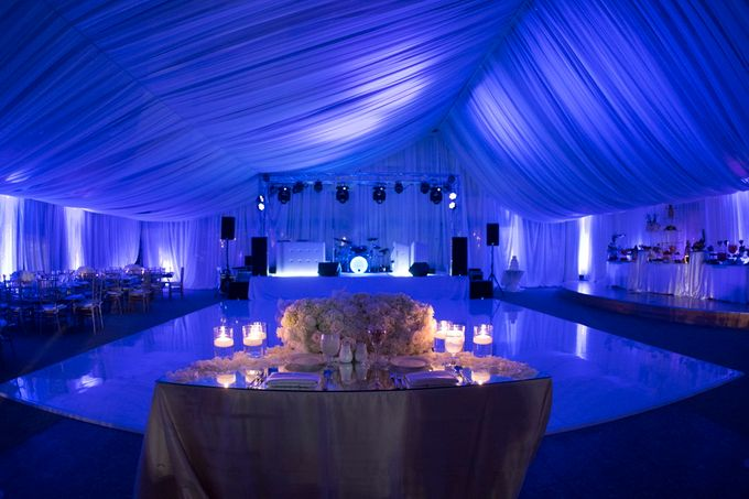 Shahs Wedding by Pärdē Productions - Parde Productions Event Lighting Los Angeles & Special Effects - 002