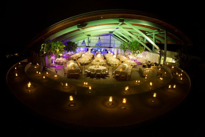Shahs Wedding by Pärdē Productions - Parde Productions Event Lighting Los Angeles & Special Effects - 004