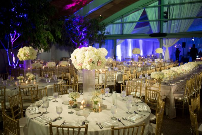 Shahs Wedding by Pärdē Productions - Parde Productions Event Lighting Los Angeles & Special Effects - 005