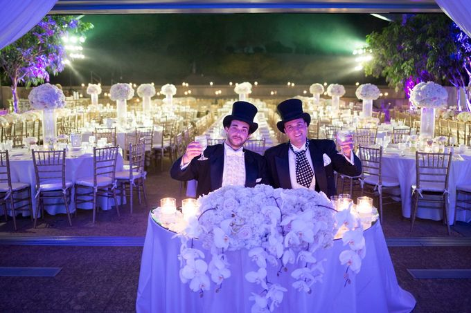 Shahs Wedding by Pärdē Productions - Parde Productions Event Lighting Los Angeles & Special Effects - 007