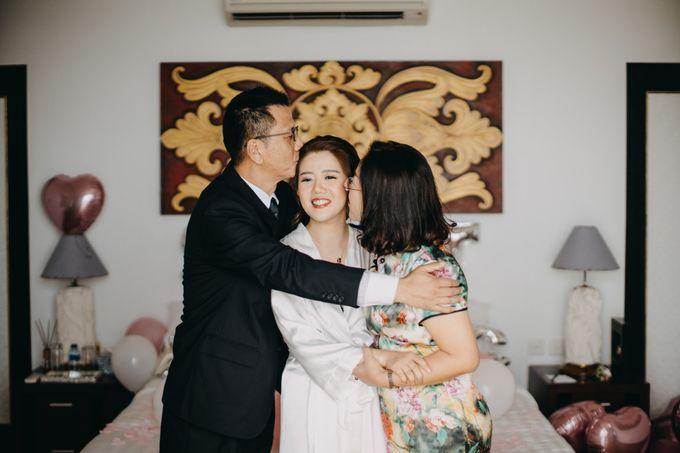 The Wedding of Chuan Yi & Elva by Varawedding - 013