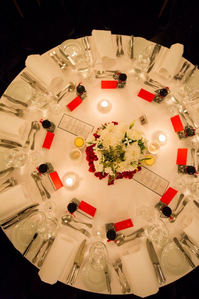 Weddings at Dunbar House by Dunbar House - 010