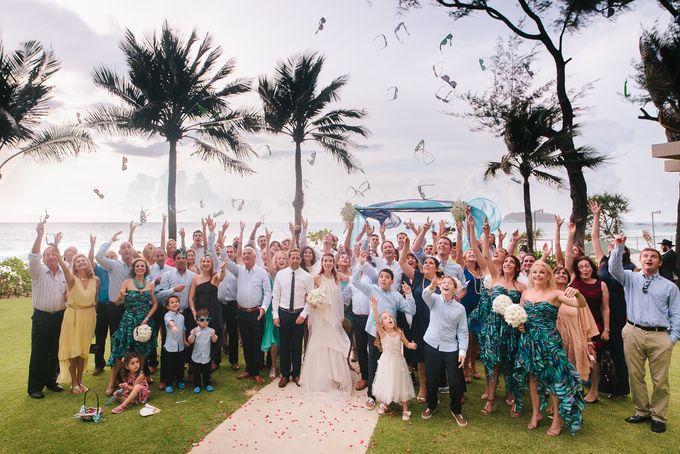 Romantic Phuket wedding by Hilary Cam Photography - 012