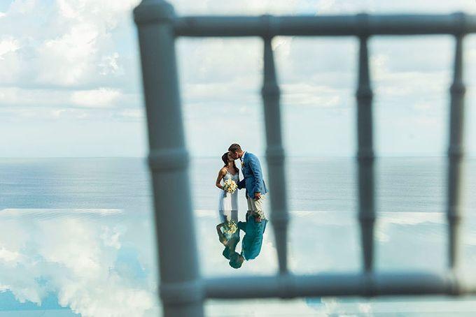 Grace & James at Semara Uluwatu by Stephan Kotas Photography - 033