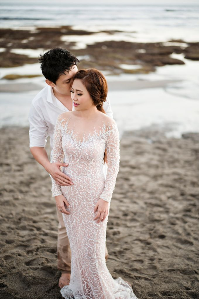 Andri & Marcella Love Story by Hope Portraiture - 018
