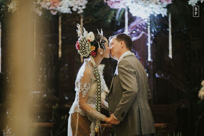 Gareth & Sata Wedding by Bernardo Pictura - 001