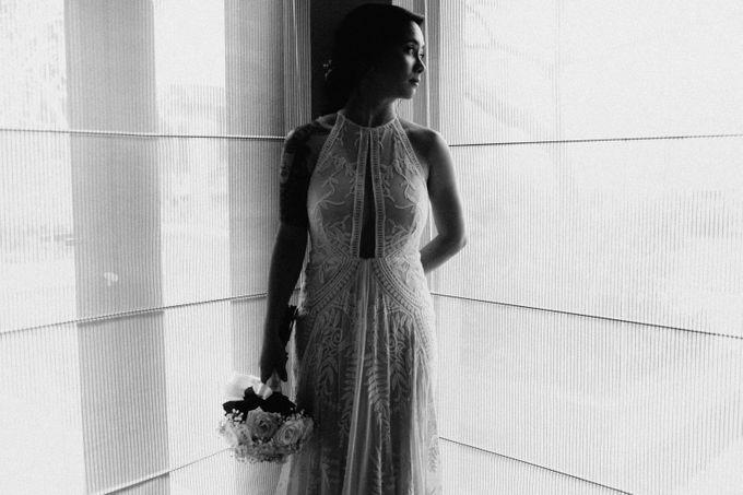 The Wedding of Chris & Mona by Varawedding - 012