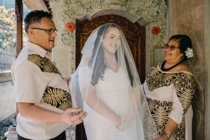 The Royal Pita Maha Wedding by Prana Bali Wedding - 015