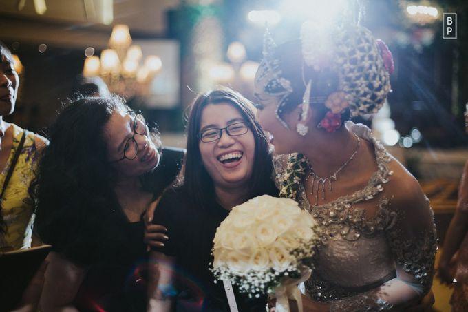 Gareth & Sata Wedding by Bernardo Pictura - 049