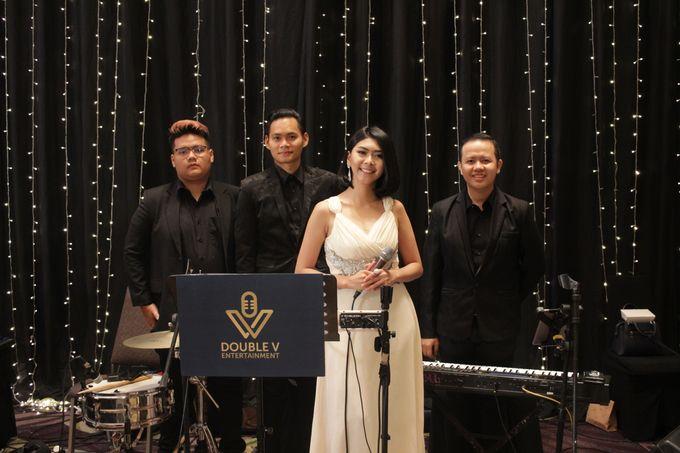 50th Birthday Entertainment at Westin Hotel Jakarta - Double V Entertainment by Double V Entertainment - 012