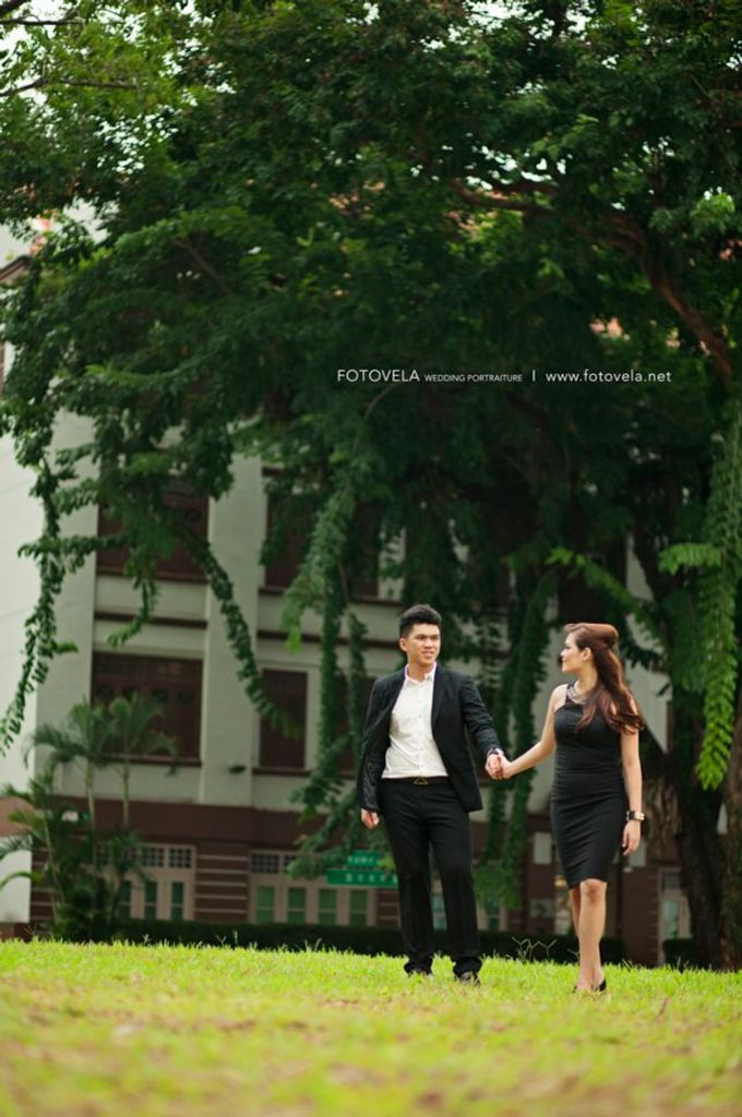 Febrian & Christy Singapore prewedding by fotovela wedding portraiture - 007