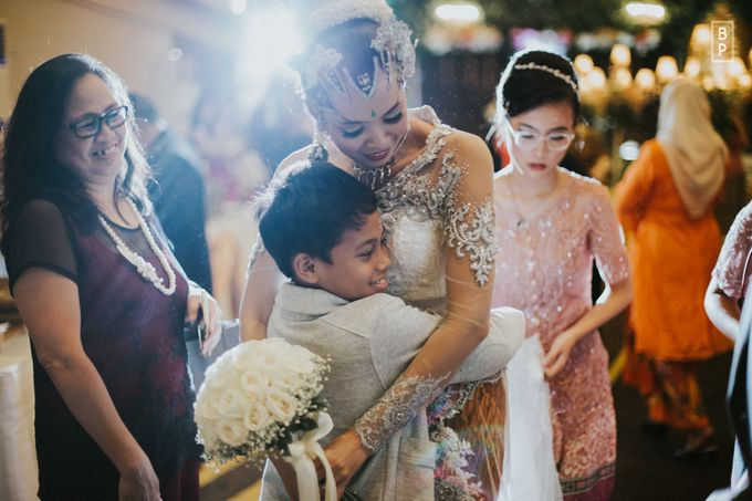 Gareth & Sata Wedding by Bernardo Pictura - 050