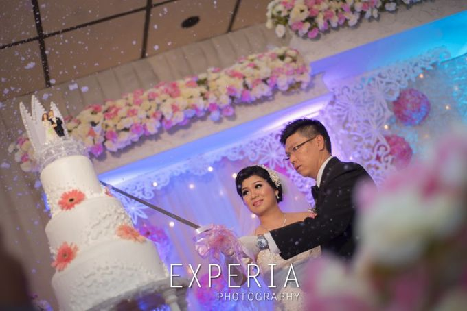 Franky & Devi Wedding Day by Experia Photography - 016