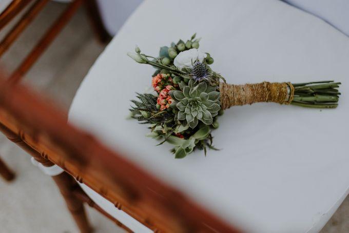 Wedding at Soori Bali by d'Oasis Florist & Decoration - 026