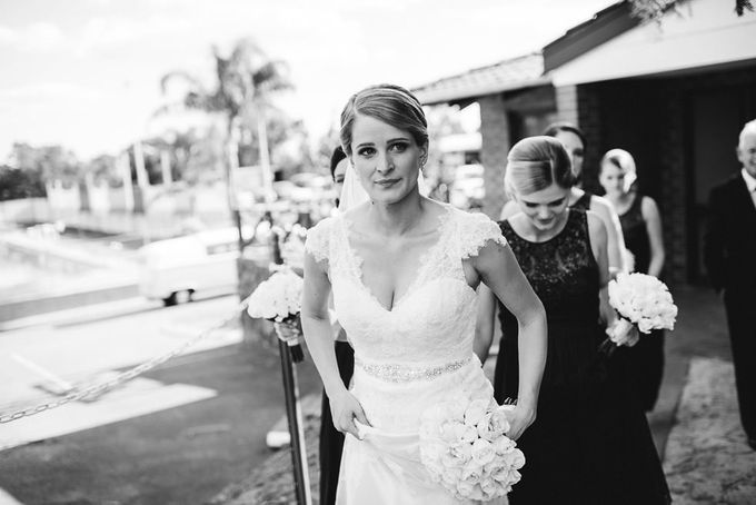 Hannah and James Wedding by iZO Photography - 031