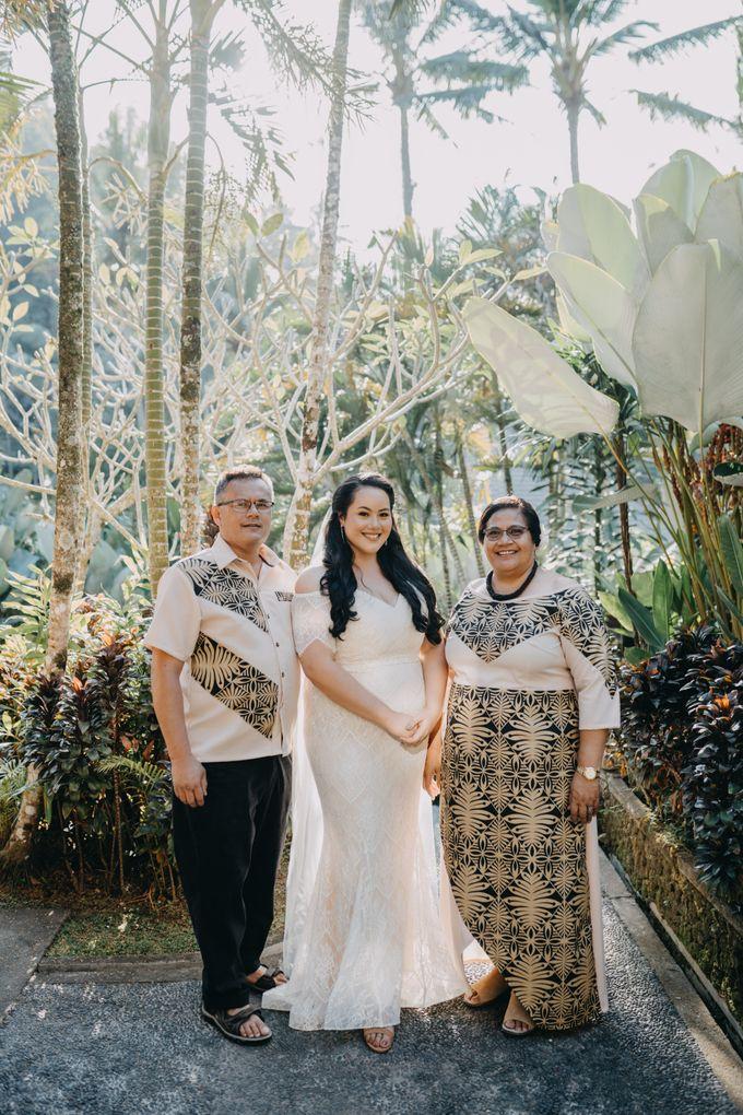 The Royal Pita Maha Wedding by Prana Bali Wedding - 017