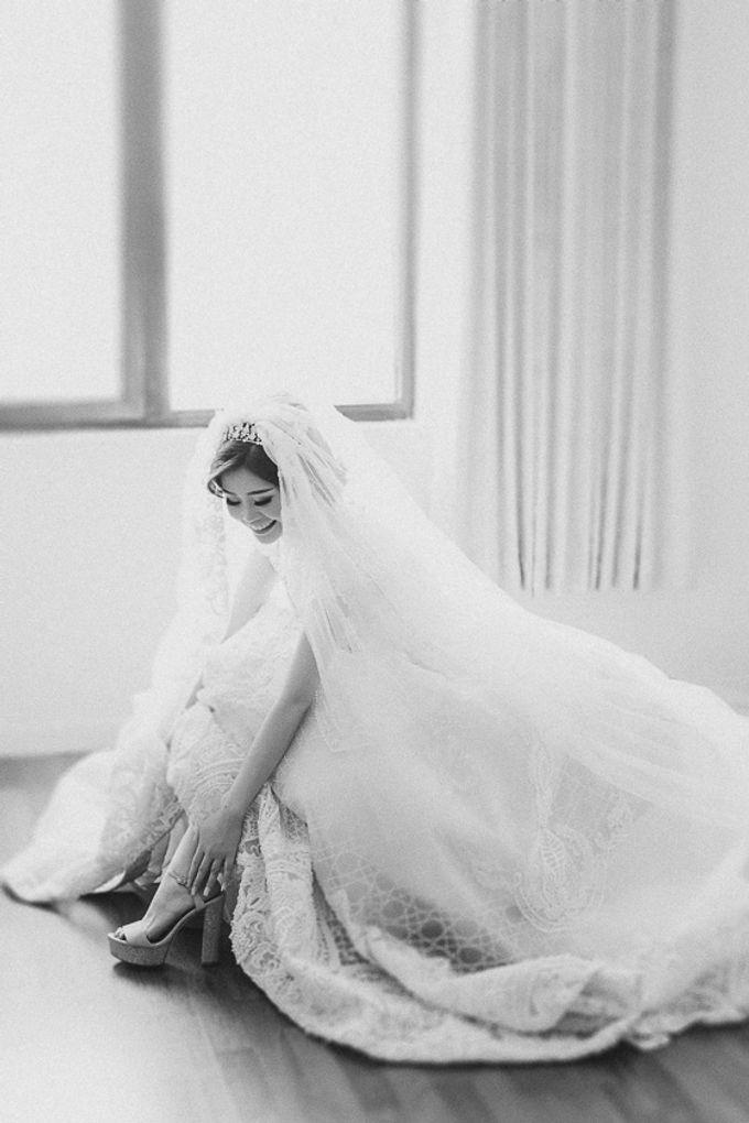 Wedding Of Alex & Olvi by My Day Photostory - 013
