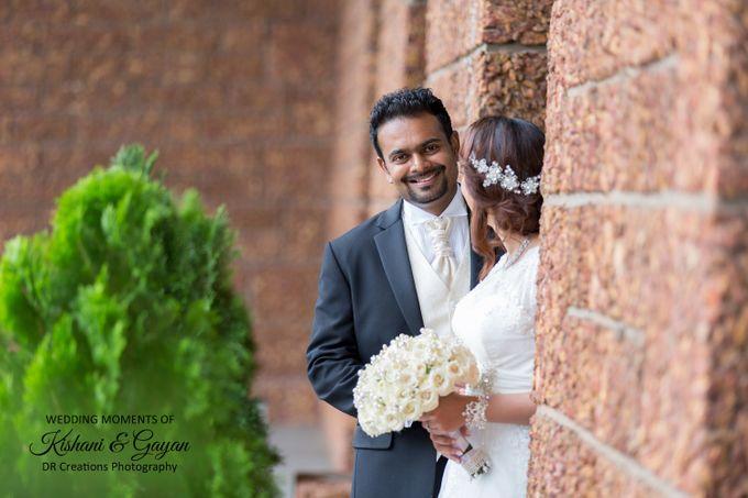 Wedding of Kishani & Gayan by DR Creations - 027