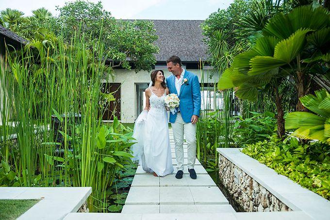 Grace & James at Semara Uluwatu by Stephan Kotas Photography - 037