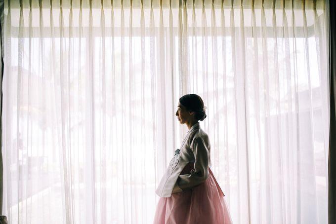 B & J Wedding by Soori Bali - 003