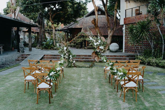 Monica & Danil Wedding by Stories - 011