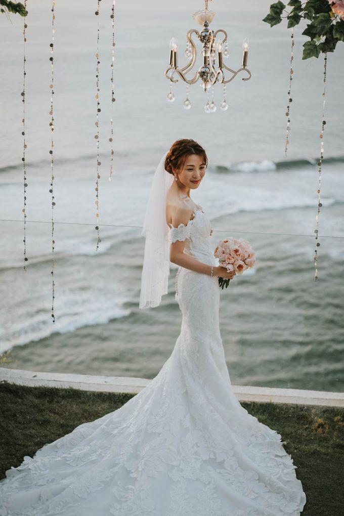 Jo & Mei Wedding by KAMAYA BALI - 005