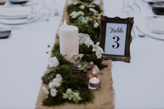 Wedding at Soori Bali by d'Oasis Florist & Decoration - 027
