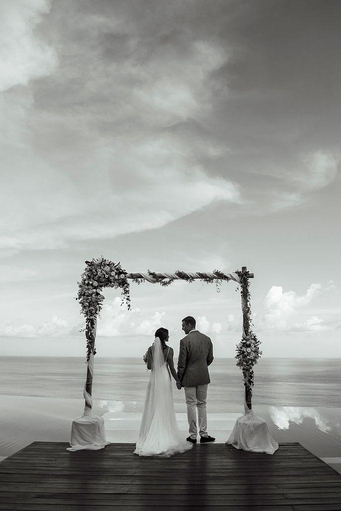 Grace & James at Semara Uluwatu by Stephan Kotas Photography - 038