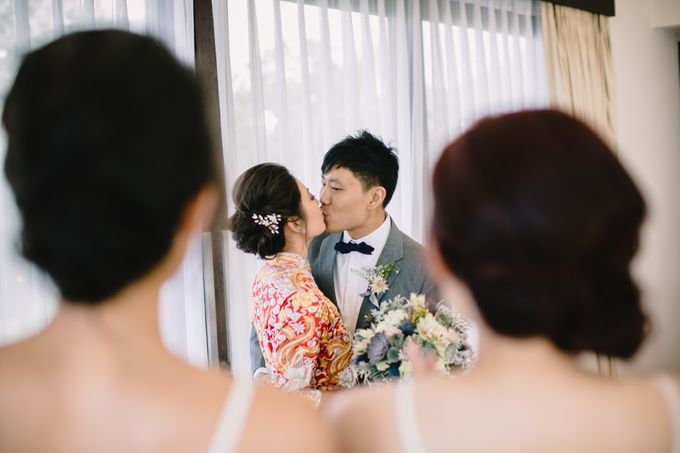 Kevin & Jessica by Twogather Wedding Planner - 018