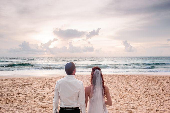 Romantic Phuket wedding by Hilary Cam Photography - 013