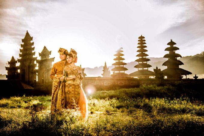 Prewed Tradisional Adat Bali by Cahya Dewi Bali - 004