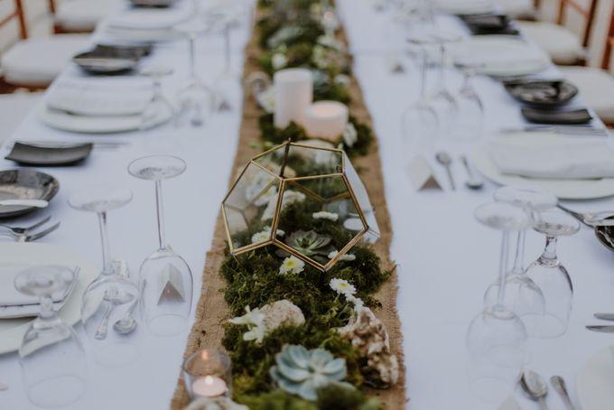 Wedding at Soori Bali by d'Oasis Florist & Decoration - 028