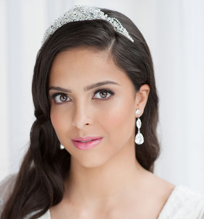 Roman & French - Bridal Jewellery and Wedding Hair Accessories by Roman & French - 002