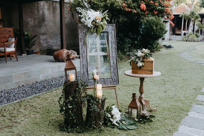 Monica & Danil Wedding by Stories - 008