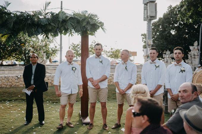 Kirsty & Mathew wedding by Bali Brides Wedding Planner - 004