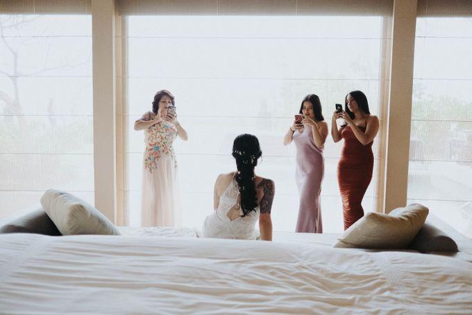 The Wedding of Chris & Mona by Varawedding - 013
