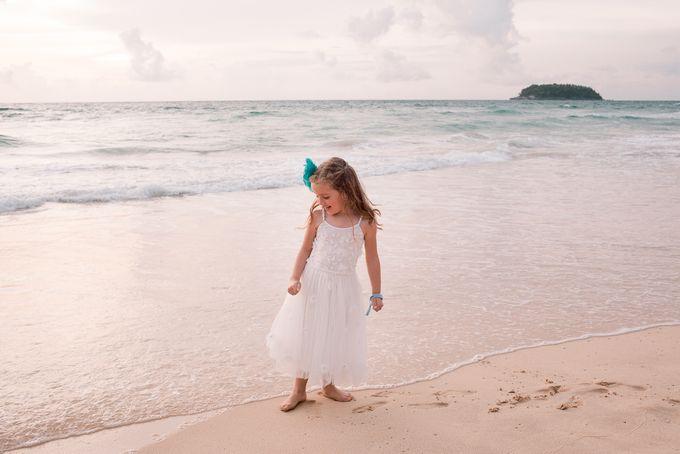 Romantic Phuket wedding by Hilary Cam Photography - 014