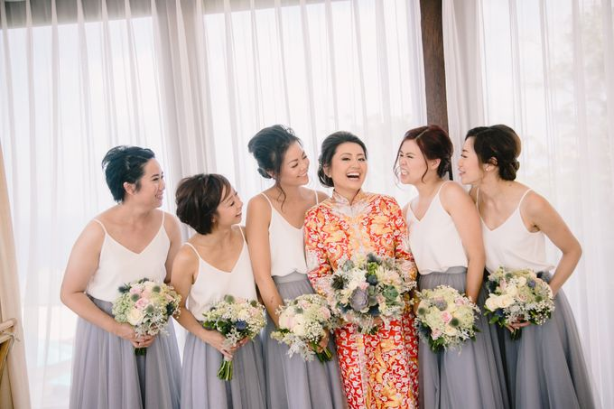 Kevin & Jessica by Twogather Wedding Planner - 019