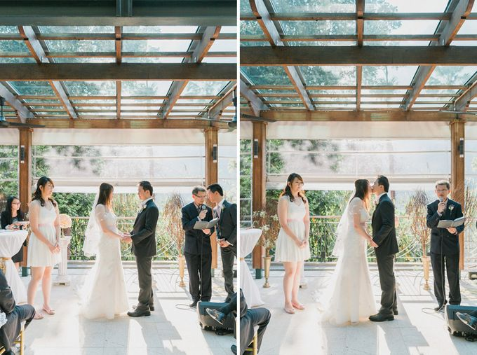 French Village Wedding by Peter Herman Photography - 017