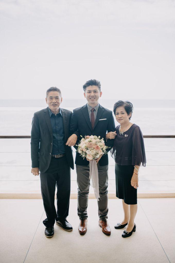 The Wedding of Chuan Yi & Elva by Varawedding - 023