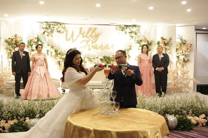 Mc Wedding christ cathedral Serpong - Anthony Stevven by Anthony Stevven - 010