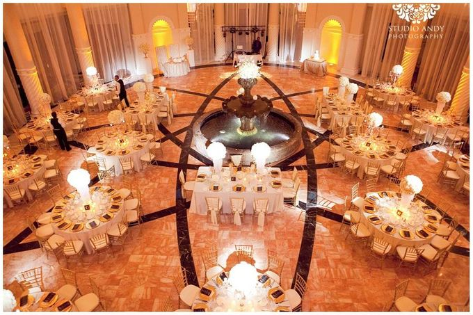 Miami Destination Wedding by Liz & Lex Events - 011
