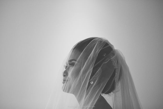 Andy & Dini - Wedding in Bali by AT Photography Bali - 006
