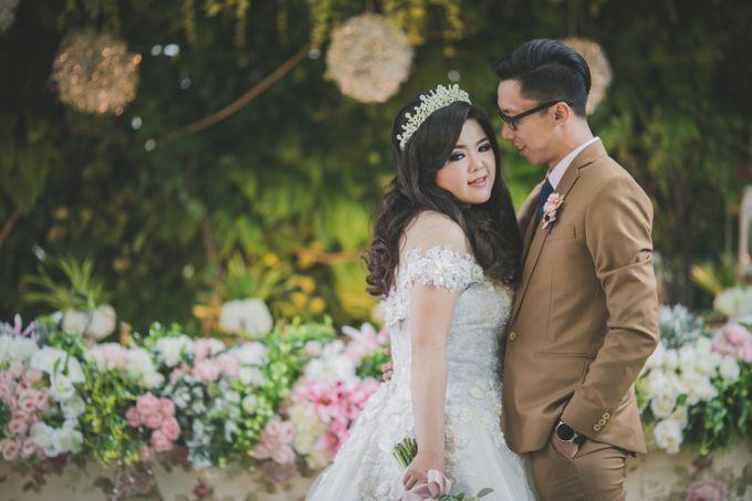 mario & tenny wedding by alivio photography - 001