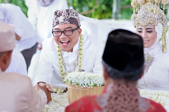 WEDDING DAY ANDI & TRIA by Rana Creative Visual - 006