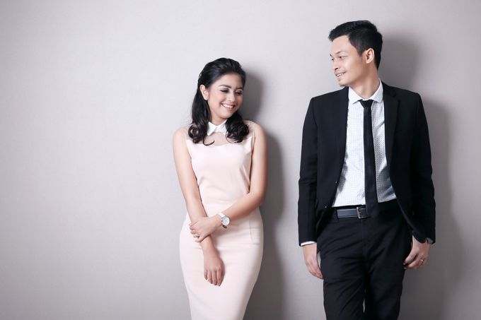 PREWEDDING ANNISA & GILANG by Rana Creative Visual - 006